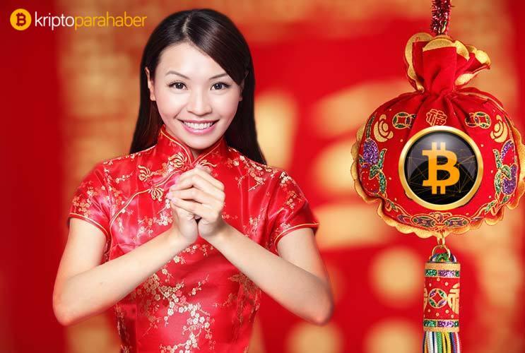 Çin'den dijital yuan (DCEP) söylentilerine yönelik açıklama geldi
