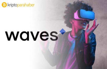 Waves Enterprise hibrit blockchain'i benimsemek için Singapur'a açılıyor