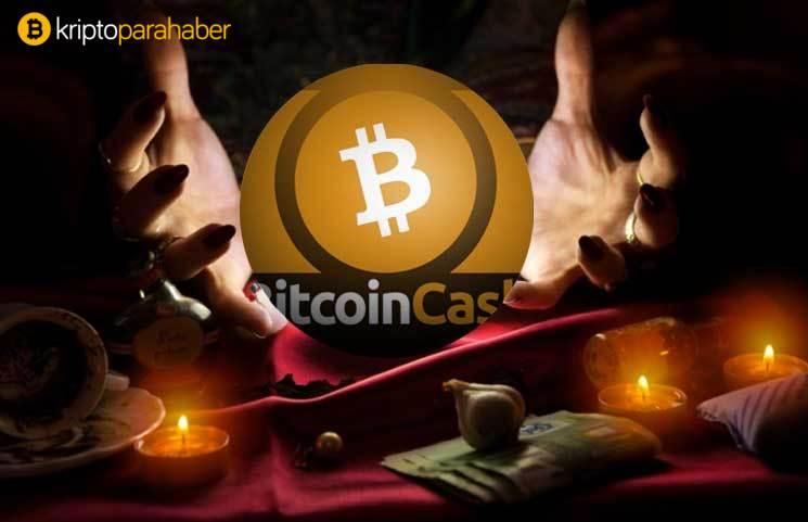 Bitcoin Cash (BCH) topluluğu için müthiş bir hafta oldu