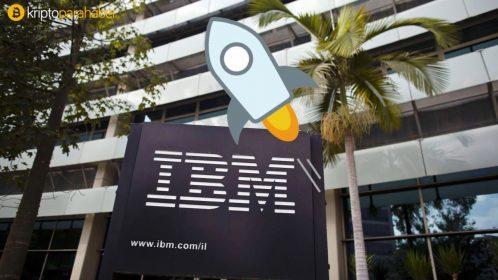 IBM, 6 banka ile anlaşarak Stellar tabanlı World Wire'yi duyuruyor