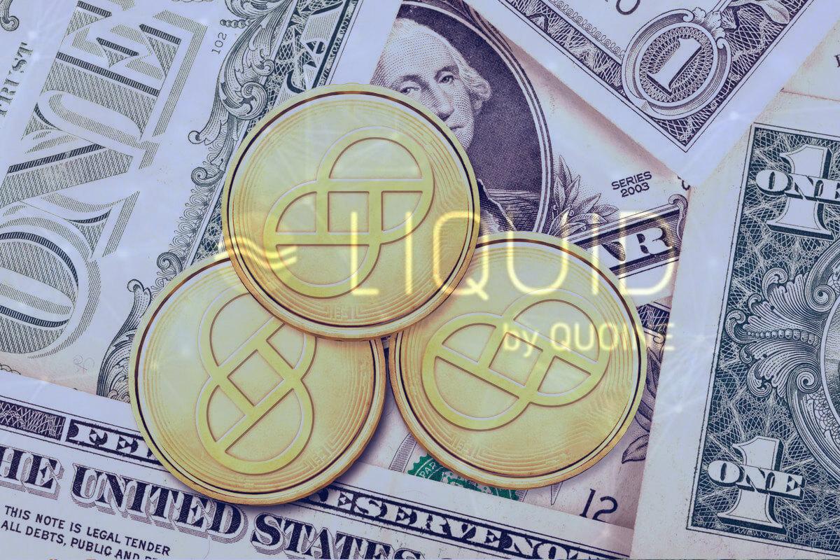 Liquid Borsası Gemini Dollar'ı destekliyor
