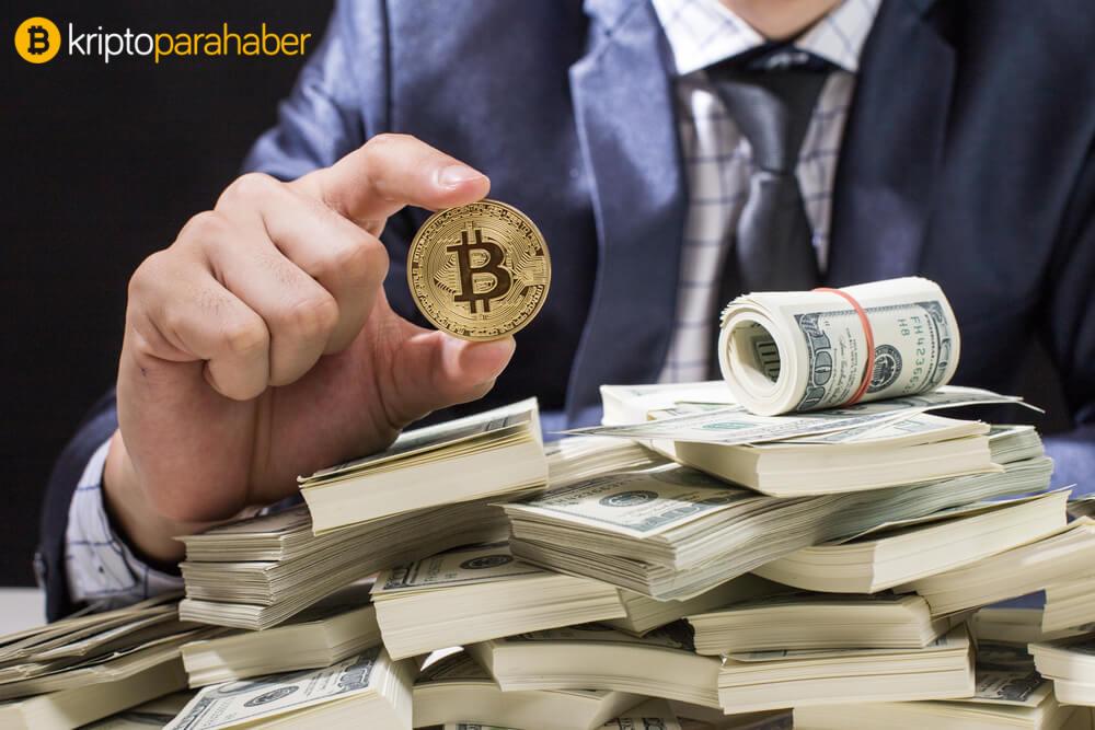 Bitcoin vadeli volatilitesi düşüşleri