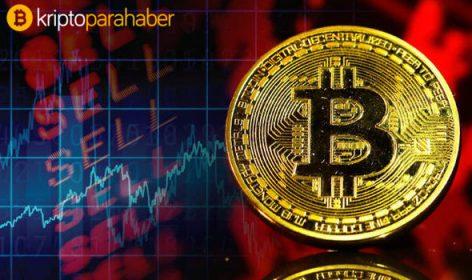 Bitcoin'in bir sonraki seviyesini gösteren metrik artışa geçti!