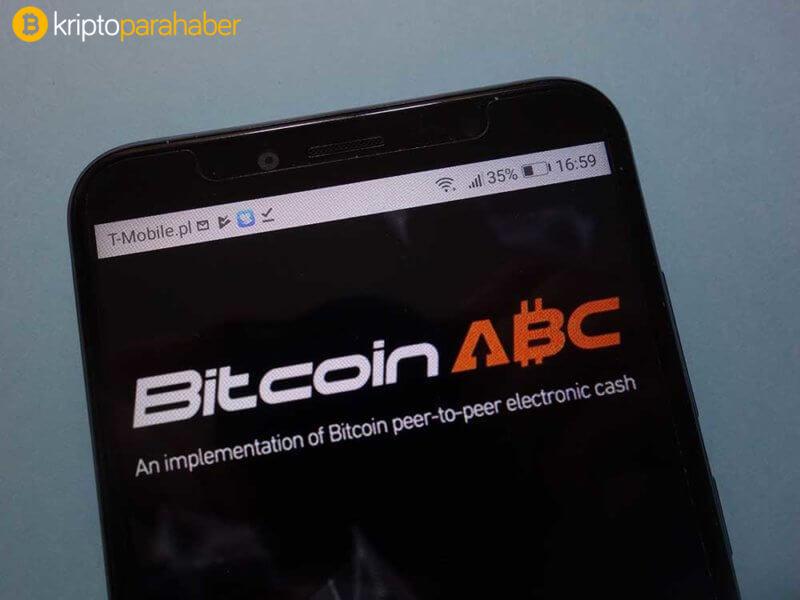 Bitcoin Cash ağı hard forktan sonra hiç durulmadı