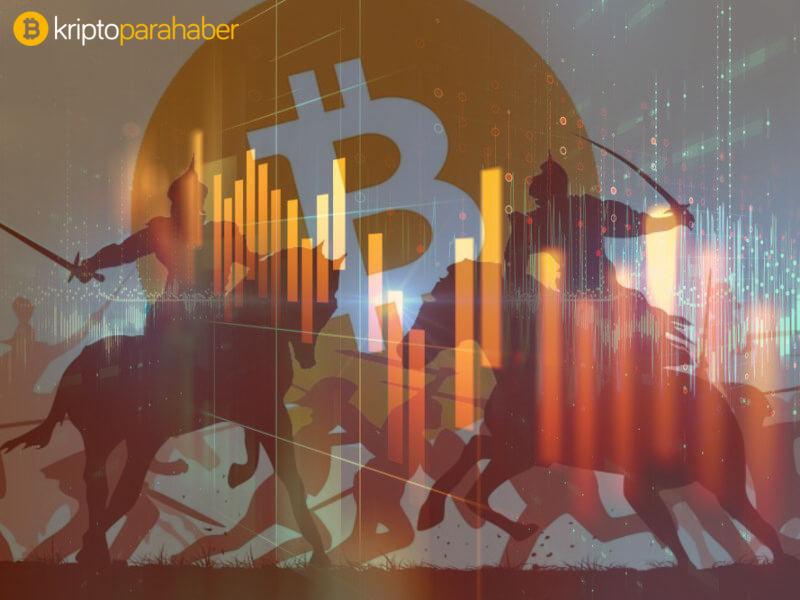 12 Eylül Bitcoin fiyat analizi: BTC 10.000 doların üstünde kalabilecek mi?
