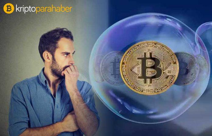 Bitcoin volatilitesindeki düşüş