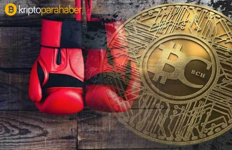 Bitcoin Cash savaşı, Bitcoin SV'nin kaybıyla sonuçlandı