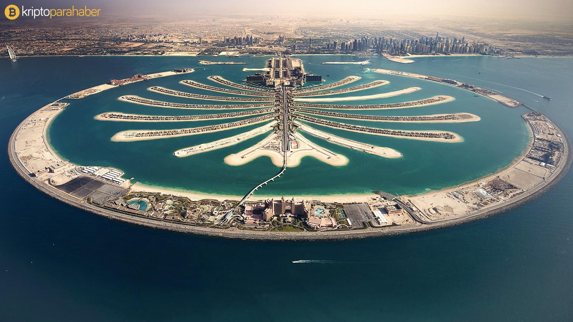 Birleşik Arap Emirlikleri, ilk resmi kayıtlı kripto borsası ile gündemde.