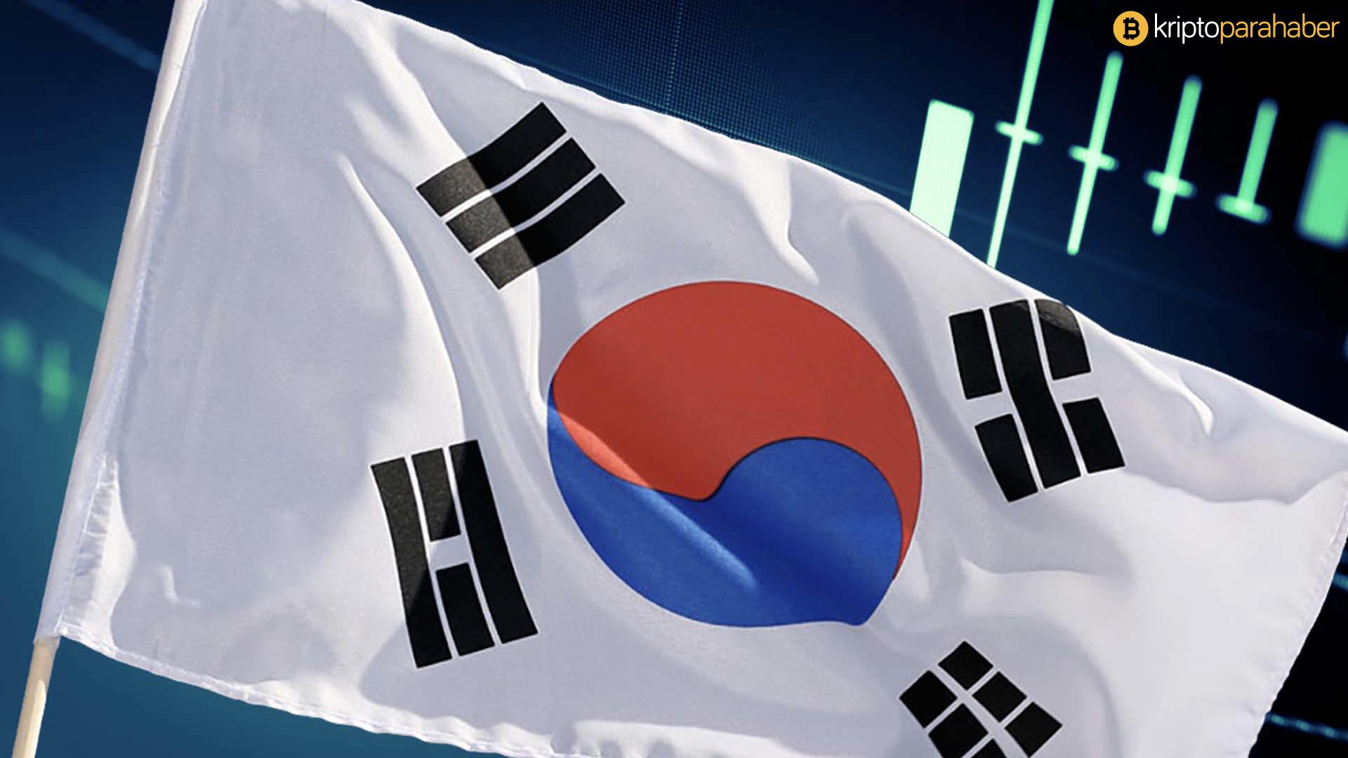 Güney Koreli düzenleyiciler kripto yaptırımlarını sıkılaştırıyor