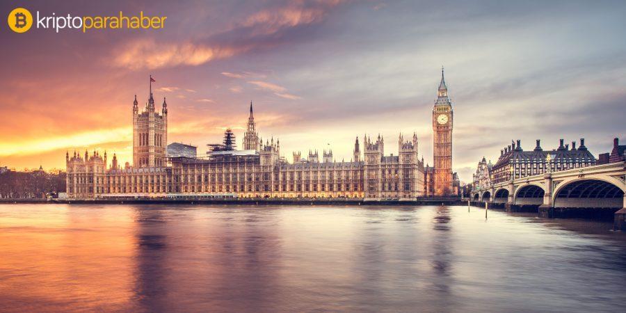 İngiltere dijital para mı çıkarıyor? BoE yöneticisinden önemli açıklama