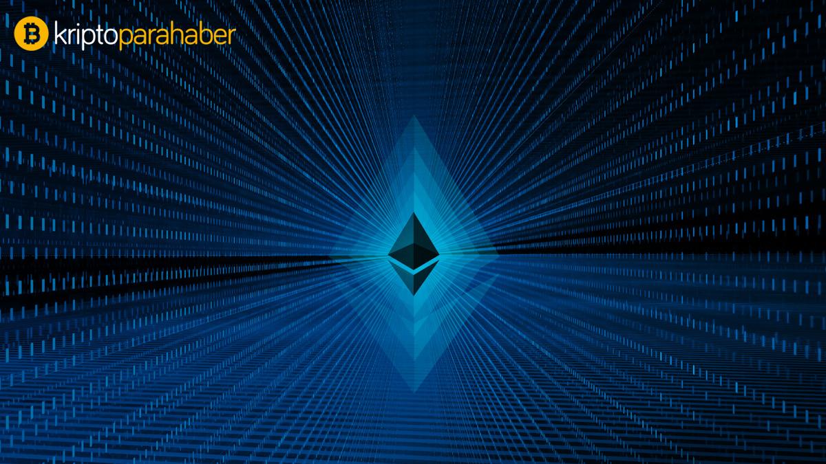 Ethereum vadelilerinde yeni rekor: Açık pozisyonlar 1,5 milyar dolara ulaştı