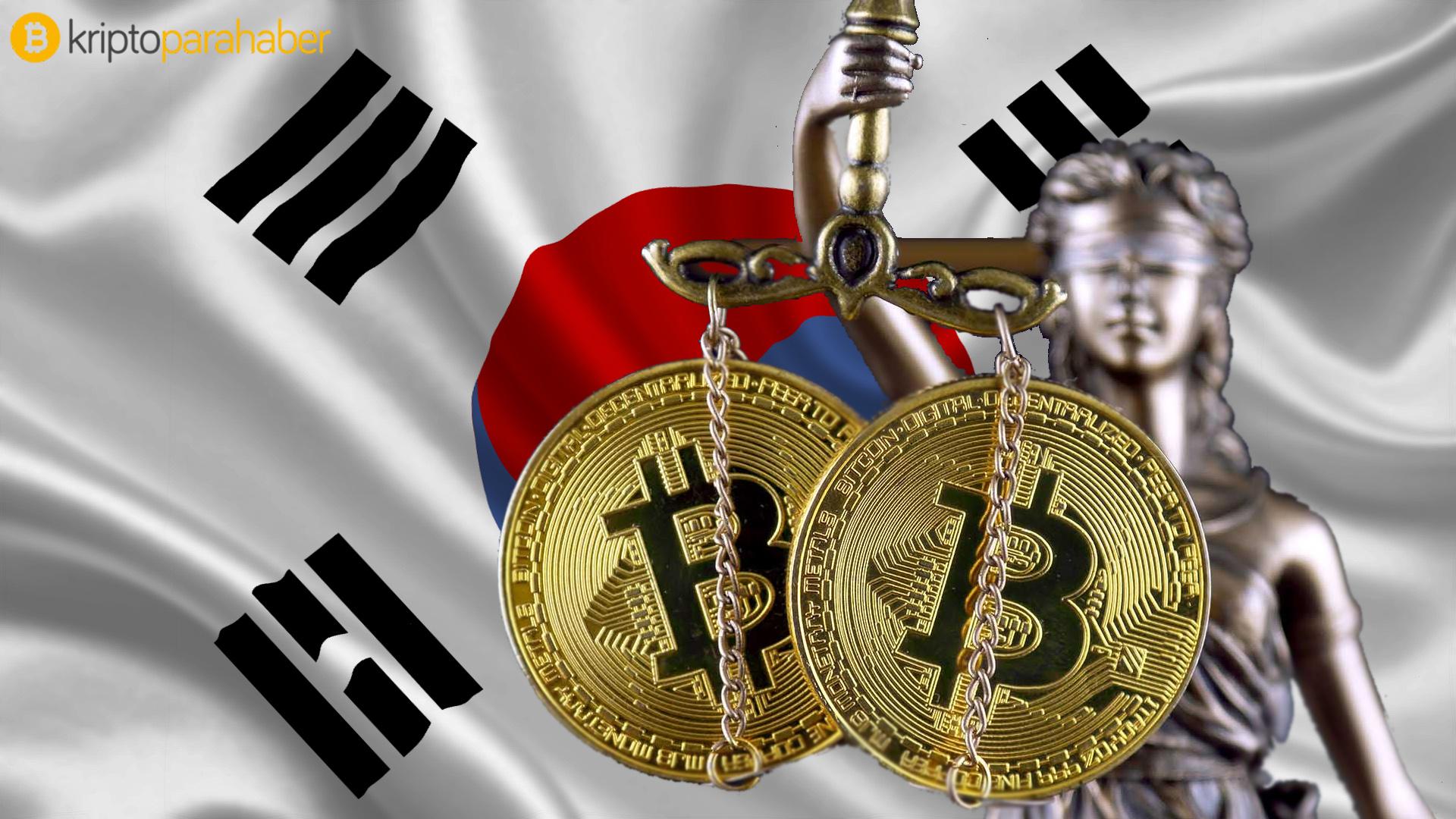 Güney Kore, 4 yıllık Bitcoin yargılama sürecinden 10,5 milyon dolar kâr sağladı