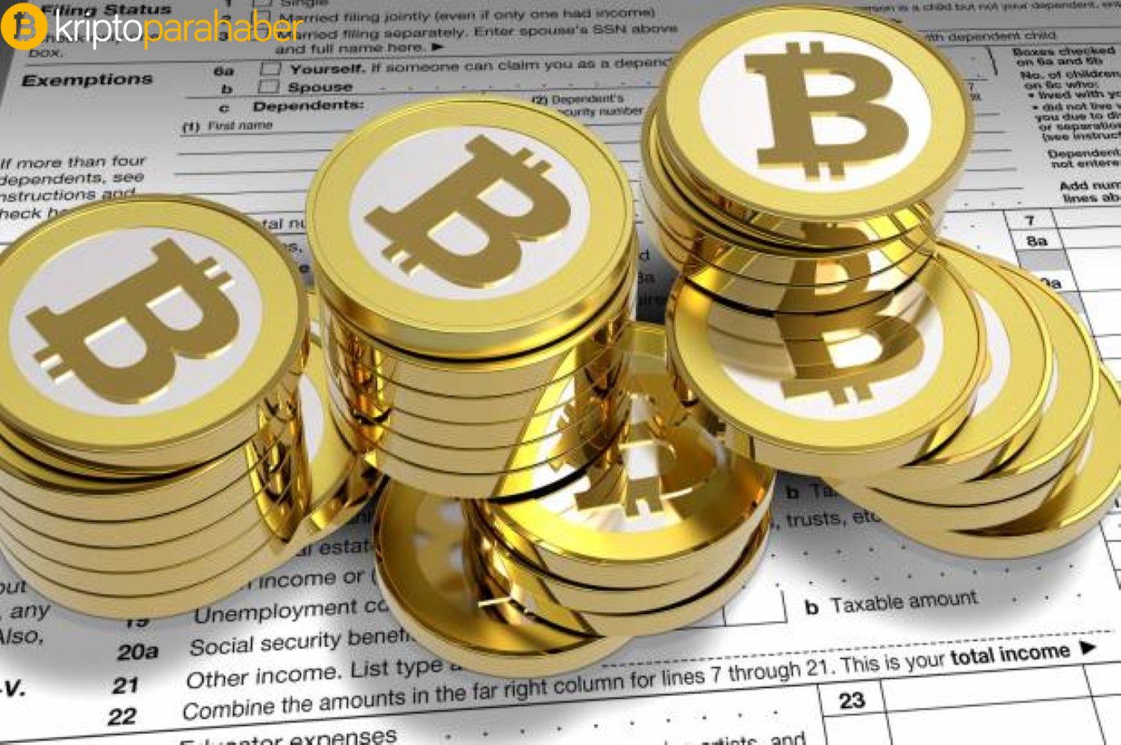 Kripto para vergilendirmesi anketinden dikkat çeken bir sonuç çıktı