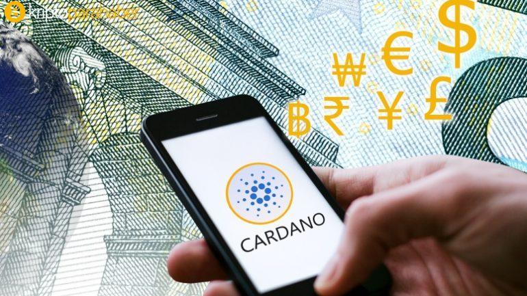 9 Kasım Cardano (ADA) ve VeChain (VET) fiyat analizi: Beklenen seviyeler, önemli noktalar