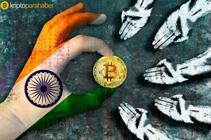 Hindistan'ın menkul kıymet düzenleyicisi, halka arz öncesinde destekçilerin kripto satmasını istiyor