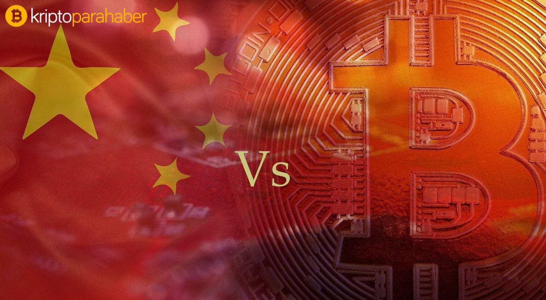 Çin kendi kripto parası ile sektördeki hakimiyetini arttırıyor