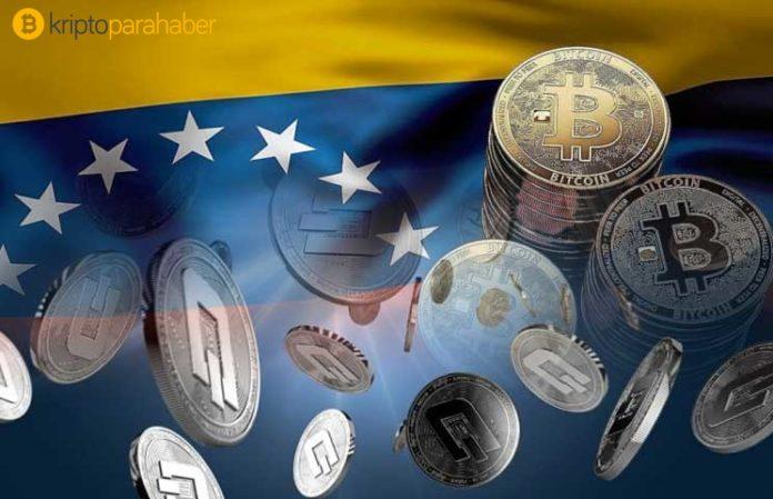 Venezuela ekonomik krizinde Bitcoin nasıl bir rol oynuyor?