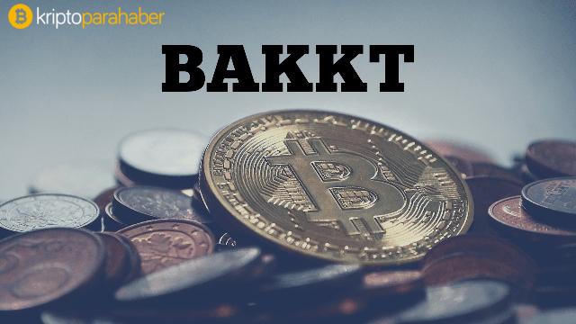Bakkt 'ın hacmi Bitcoin (BTC) opsiyon işlemleri başlamasına yakın yükseliyor