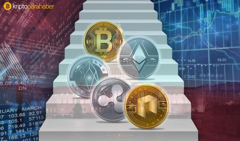 Bitcoin ve kripto paralar Temsilciler Meclisi'nde görüşülecek