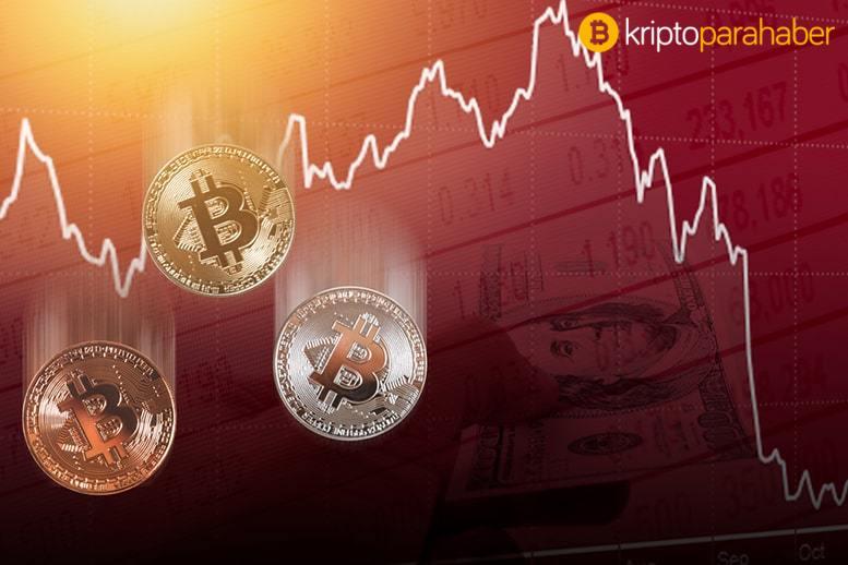 """Rob Sluymer: """"Bitcoin'in toparlandığını görmek cesaret verici."""""""