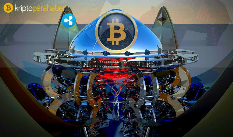 Flaş kripto para haberleri: 273 milyon dolarlık dev ETH balina hareketi, Bitcoin, XRP, Litecoin, Cardano, Stellar ve daha fazlası