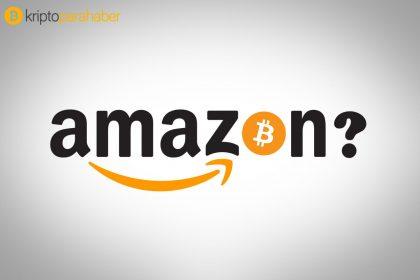 """Amazon """"dijital para birimi"""" ödemeleri projesi için bu ülkeye göz dikti"""