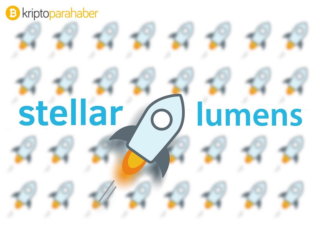 Stellar Lumens fiyat analizi: XLM için sıradaki hamle ne olacak?