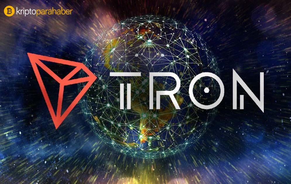 30 Eylül Tron fiyat analizi: TRX için beklenen seviyeler ve önemli noktalar