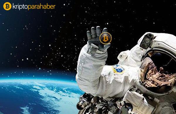 Analistler Bitcoin'de güçlü bir kırılma bekliyor