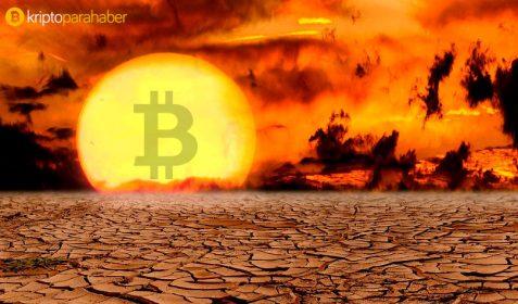 Bitcoin 8 bin doların altına kaydı! İşte 2 piyasa analistinden Bitcoin fiyat tahmini