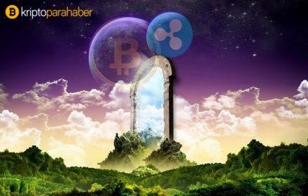 Bitcoin ve Ripple'da yön neresi? İşte 4 popüler analistten çarpıcı BTC ve XRP tahmini
