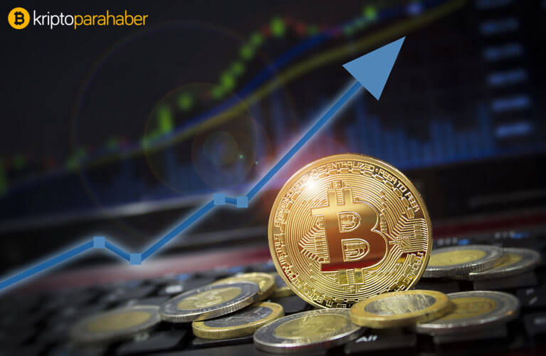 Kripto piyasası yeşile boyandı