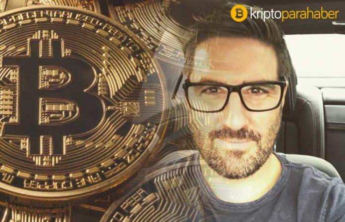 Kripto milyoneri Peter McCormack'ın yatırımcılara tavsiyesi
