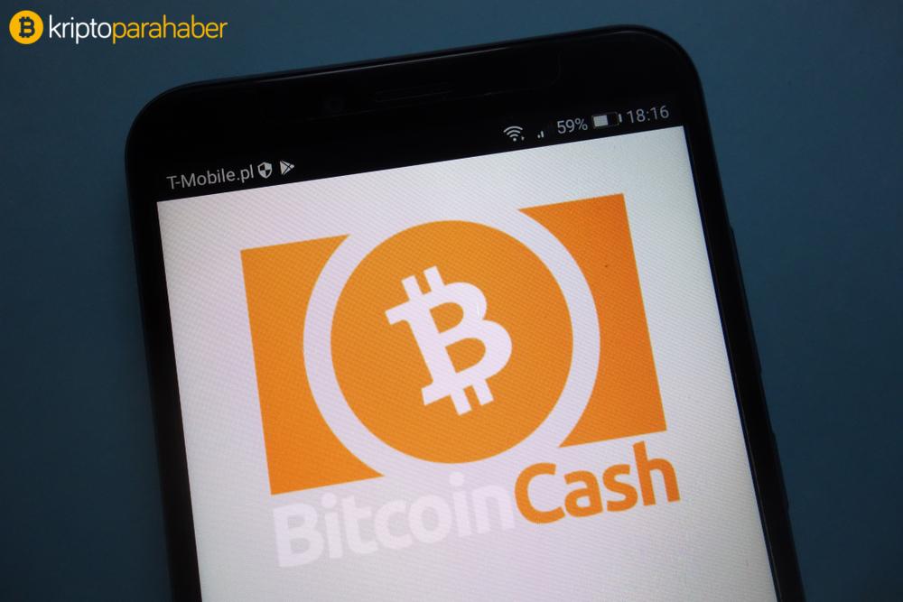 Bitcoin Cash fiyat analizi: BCH için sıradaki durak neresi olacak? Beklenen yön ve kritik seviyeler