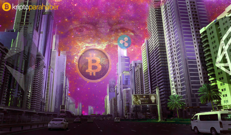 Flaş kripto para haberleri: Trump'ın Bitcoin (BTC) rallisine katkısı, VeChain'in yeni ürünü ve XRP, Eter, EOS, TRON, IOTA haberleri