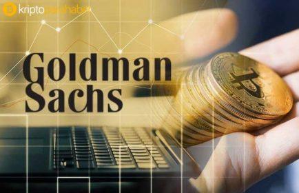 Goldman Sachs, Avrupa'da Kripto ETP hizmeti veriyor