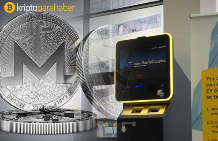 Monero (XMR), piyasadaki gizlilik odaklı kripto paralardan