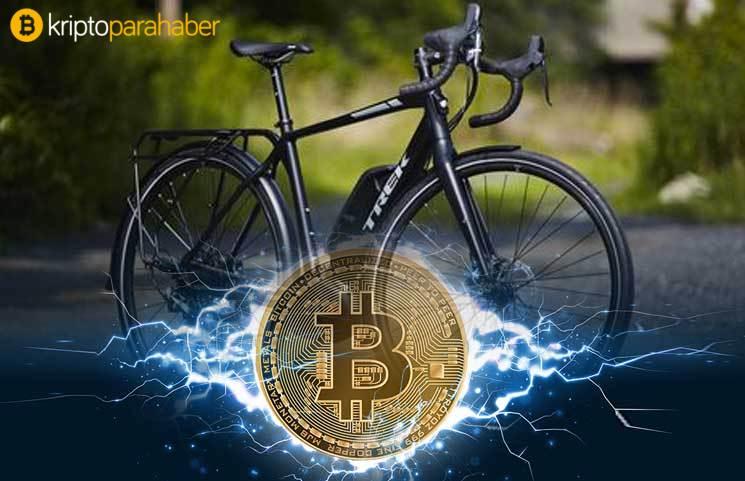 Lightning Network ile hızlı ödeme