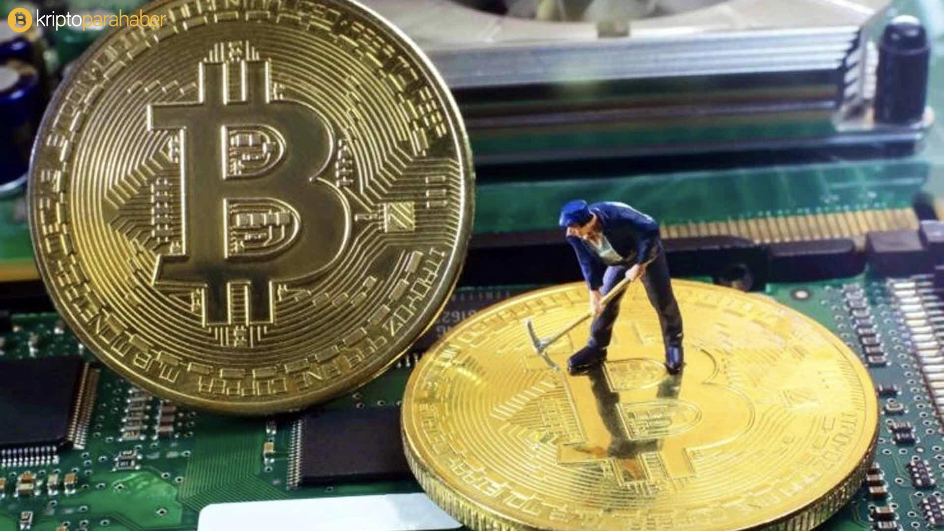 Madenciler bir bir kepenk indiriyor! Bitcoin tehlikede mi?