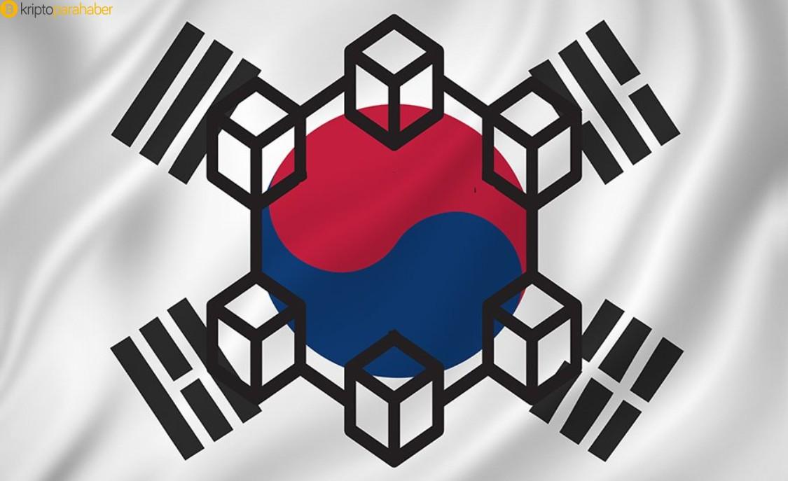 Güney Kore'de sağlık sistemi Blockchain teknolojisine emanet