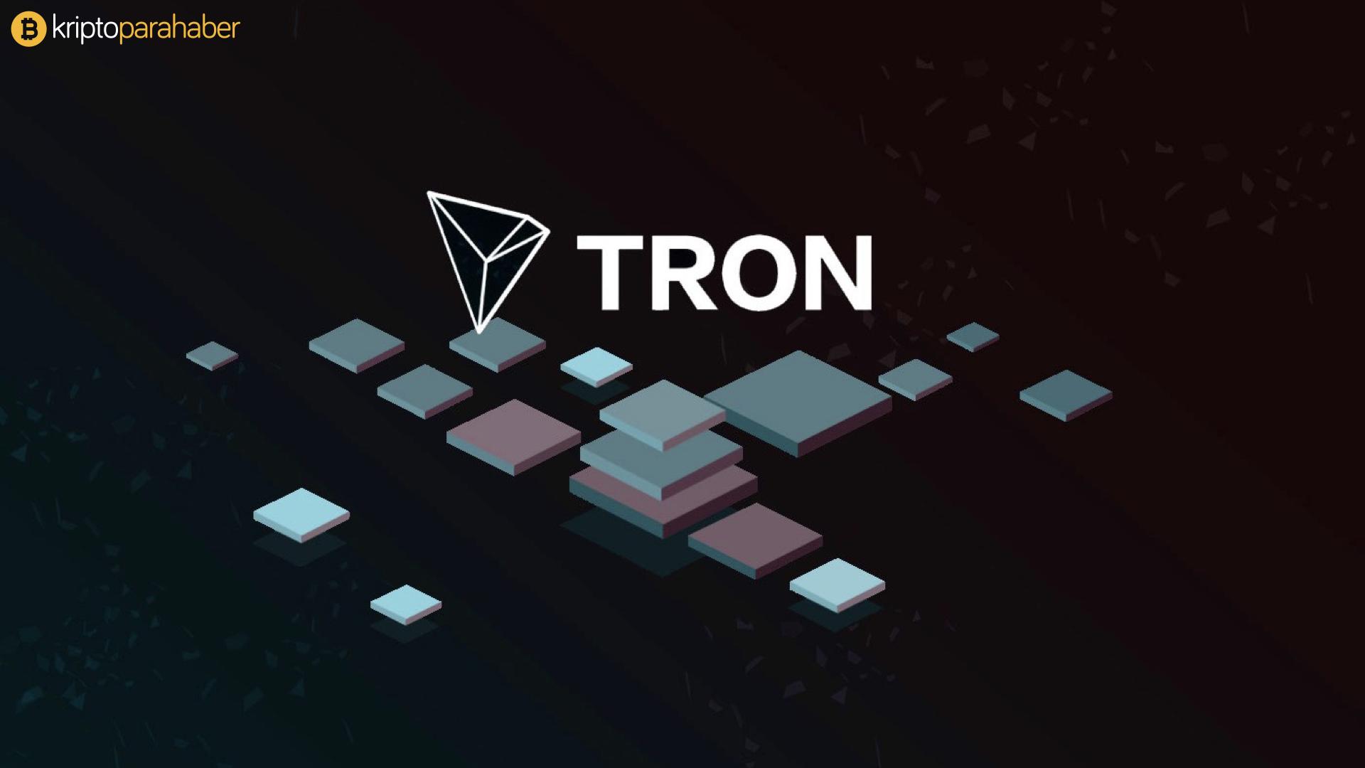 Tron ve Polkadot fiyat analizi: TRX ve DOT için teknik görünüm, izlenecek seviyeler
