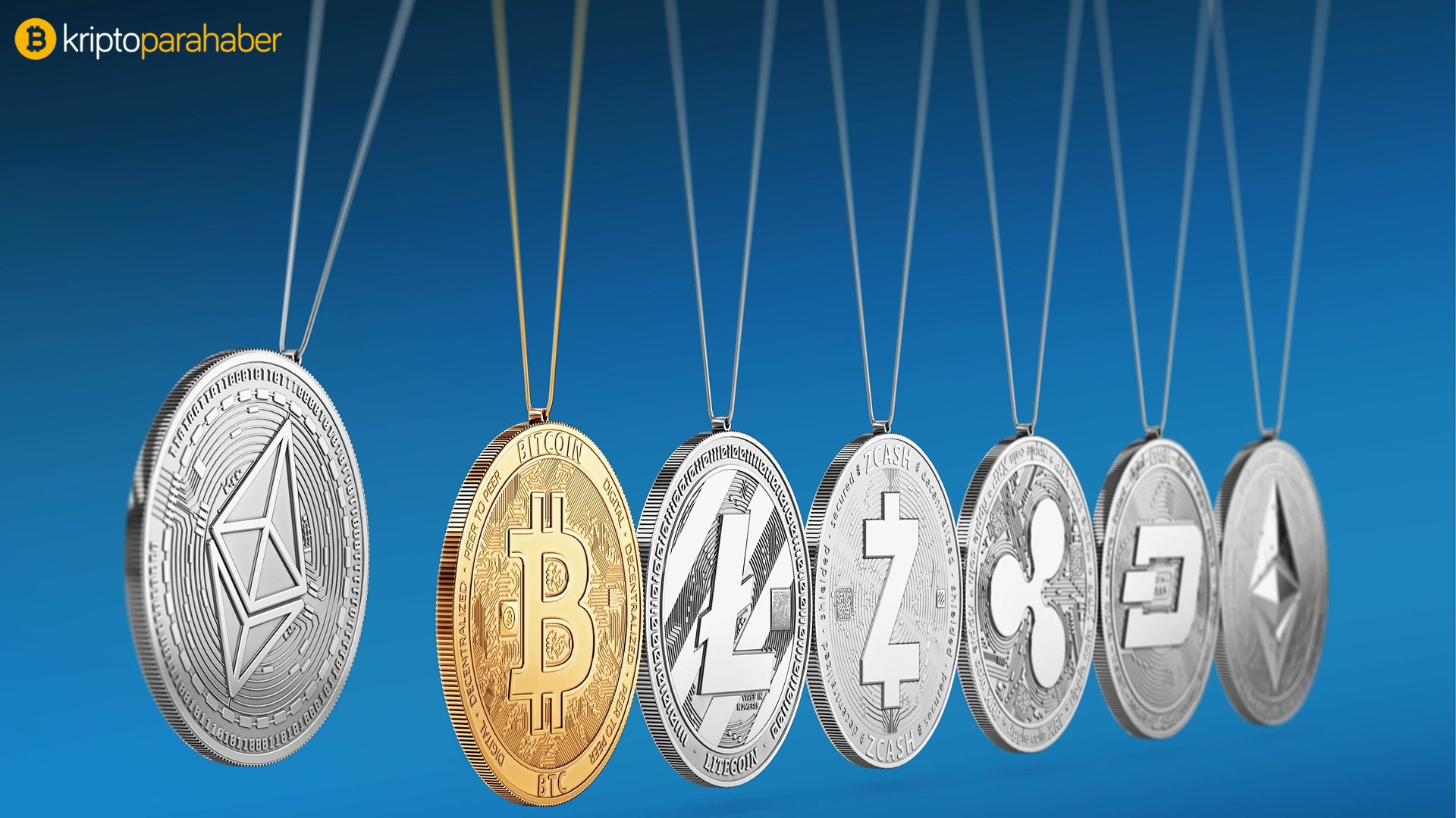 Doğru Bitcoin tahminleri ile ünlenen analistten çok çarpıcı altcoin tahmini