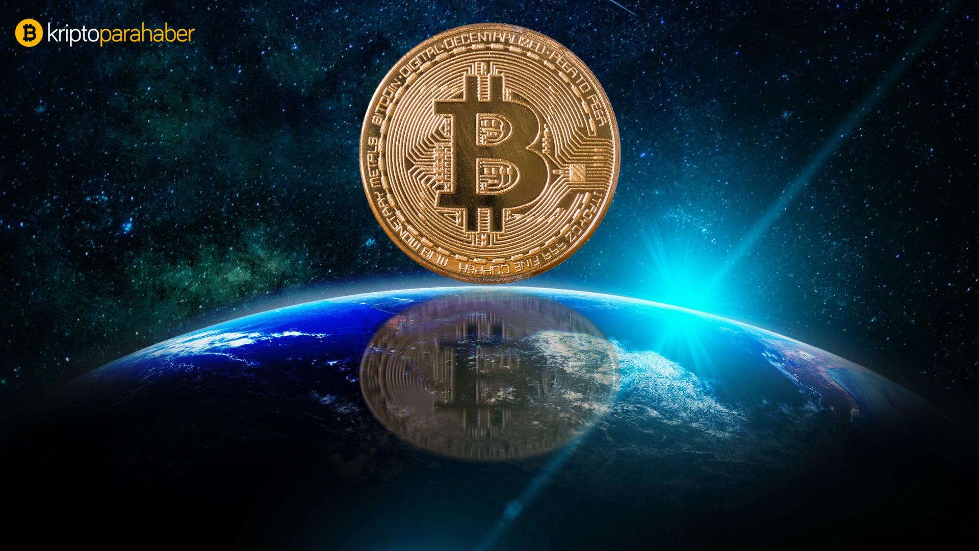 Bitcoin ticaretindeki artış, Asya dopingli olabilir