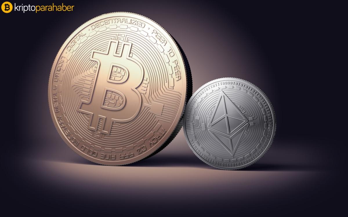 Bitcoin (BTC) ve Ethereum (ETH) kesin düzeltmeler yaptı, yatırımcılar şimdi ne yapacak?