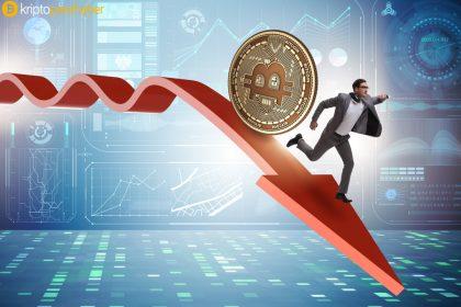 Analist uyarıyor: ''Bitcoin'de Kasım kabusu geri dönüyor.''