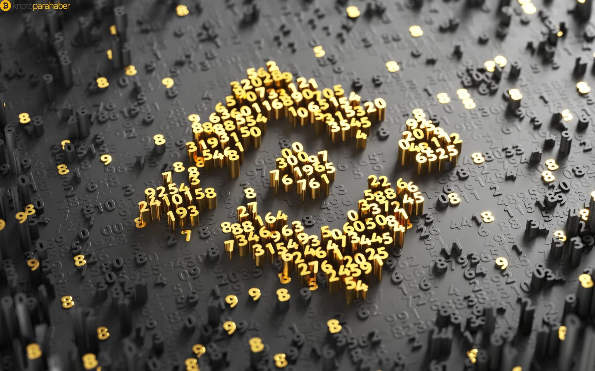 Bu ay yüzde 230 artan DeFi tokeni Binance'te listelendi!