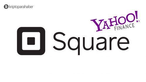 square yahoo finance