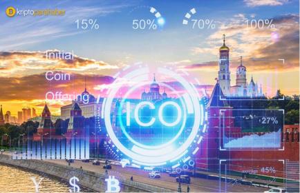 Ocak ayının ilk yarısında tamamlanan ICO