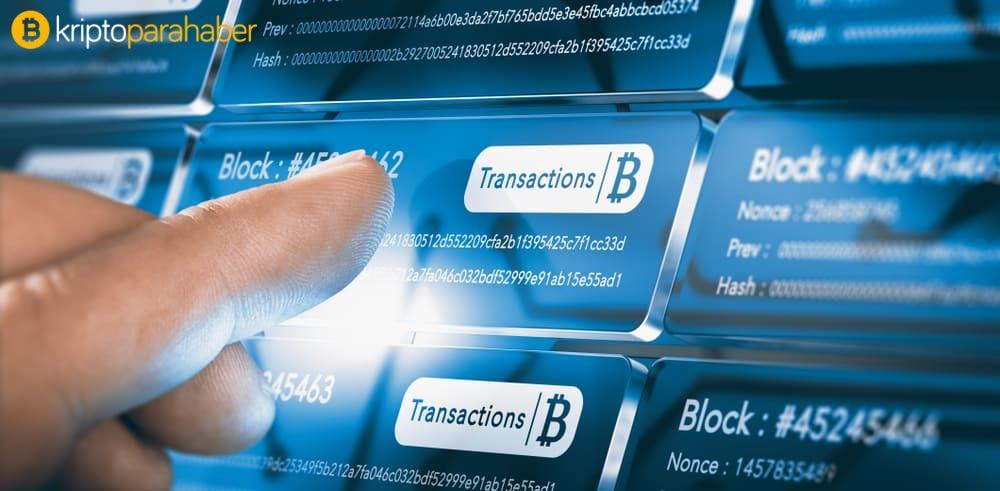 İşte kripto en sık kullanılan işlem türleri