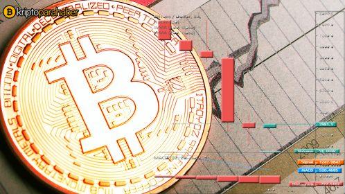 """Analist: """"Bitcoin düzeltmesi 2013 fiyat hareketine benziyor"""""""